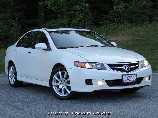 2006 Acura TSX w/ Navigation